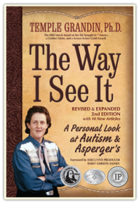 The Way I See It A Personal Look At Autism And Aspergers By Temple Grandin