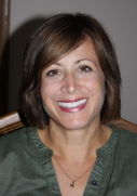 Michele Gianetti, RN, author of I Believe in You: A  Mother and Daughter's Special Journey