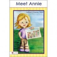 Meet Annie – Just Like You, But I Have Down Syndrome