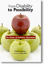 From Disability to Possibility by Dr. Patrick Schwarz