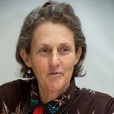 Temple Grandin Author Of Different Not Less Inspiring Stories