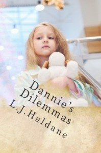Dannie's Dilemmas:The Shopping Trip – About Asperger's