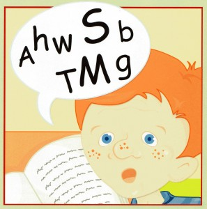 "Horatio Humble Beats the Big ""D"" – Dyslexia Ellen Gurak Illustrator"
