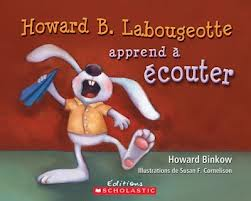 Howard B. Wigglebottom: apprend à écouter