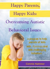 Parenting Strategies and Support Programs for Children with Autism by Connie Hammer