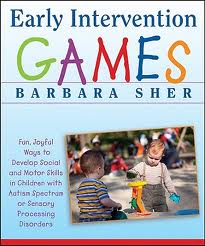 Early Intervention Games to develop social and motor skills