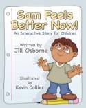 Benefits of Therapy – Sam Feels Better Now!