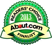 Congratulations to Margaret Meder! Uncommon Beauty is the winner of the 2013 Readers' Choice Awards on About.com Parenting Special Needs