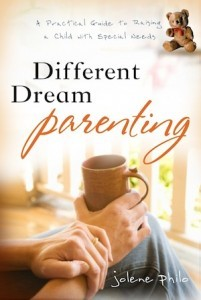 Review of  Different Dream Parenting: A Practical Guide to Raising a Child with Special Needs by Jolene Philo