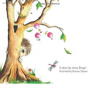 A Child with Autism Through the Eyes of a Younger Sibling: My Brother Daniel by Jenny Berger