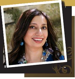Shaila Abdullah is an award-winning Pakistani-American author, writer, and designer.