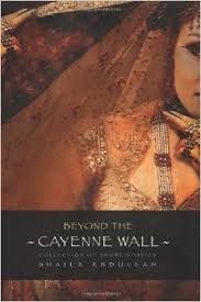Beyond the Cayenne Wall: Collection of Short Stories Paperback – October 17, 2005 by Shaila Abdullah (Author)