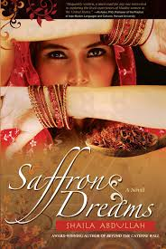 Saffron Dreams (Reflections of America) Paperback – February 5, 2009 by Shaila Abdullah (Author)