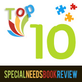 10 Great Autism Books for Autistic Kids -Teens, Siblings & Friends by Special Needs Book Review
