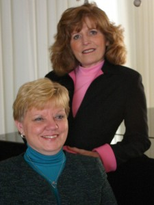 Carolyn Murray-Slutsky and Betty Paris Authors of Autism Interventions-Exploring the Spectrum of Autism, 2nd Edition
