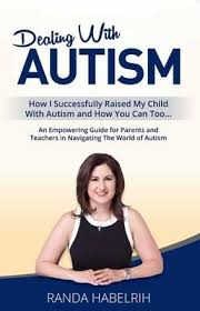 dealing with autism Adolescence and autism together form a volatile mix thirteen things parents of teens with autism need to know adolescence and autism together form a volatile mix.