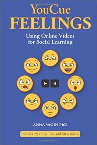 YouCue Feelings: Using Online Videos for Social Learning by Anna Vagin, Ph.D.