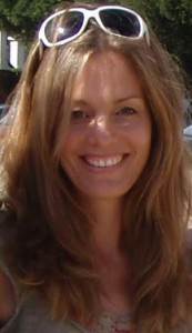 Corinna Laurie, OTR/L  author of Sensory Strategies: Practical ways to help children and young people with autism learn and achieve