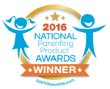 Snapshot of a Soul Place in the Land of Special Needs by Kari Burk has won a 2016 National Parenting Product (NAPPA) Award