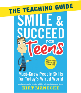Smile & Succeed For Teens Teaching Guide PDF