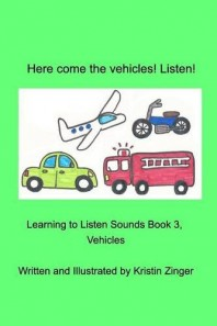 Early Learner Books Focus on Speech and Language – Zinger Book Zoo by Kristin Zinger