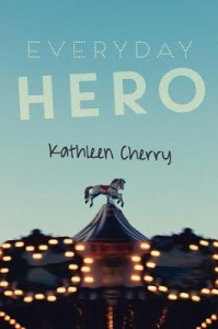 A True Friend with Autism in Tween Novel - Everyday Hero by Kathleen Cherry