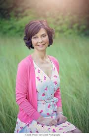 Kathleen Cherry Author of  a tween novel about a true friend with autism - Everyday Hero