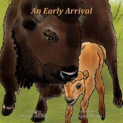an-early-arrival - Children's Books On Special Needs and Disabilities by Margie Harding