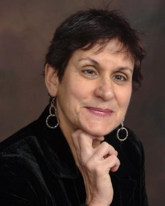 Barbara A. Smith, MS, OTR/L, Author of  From Flapping to Function: A Parent's Guide to Autism and Hand Skills