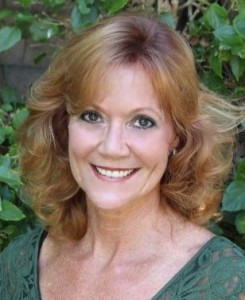 "Beth Aune, OTR/L author of ""Behavior Solutions for the Home and Community: Newest Companion in Bestselling Series"""