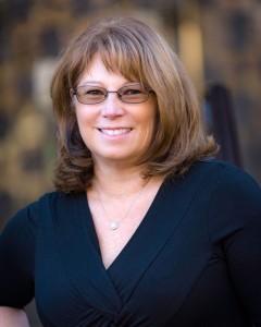 Linda Atwell Author of Loving Lindsey