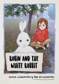 Robin and the White Rabbit: Story to Help Children with Autism Talk about their Feelings and Join In