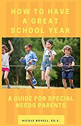 How to Have a Great School Year by Nicole Bovell, ED. S.