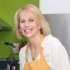 Melanie Potock, MA, CCC-SLP Co-author ofRaising a Healthy, Happy Eater: A Parent's Handbook