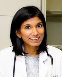 Dr. Nimali Fernando is a board-certified pediatrician, founder of the website doctoryum.org and The Doctor Yum Project, co-author of Raising a Healthy, Happy Eater: A Parent's Handbook